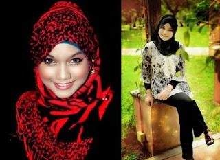Nurul Husna Zainal Abidin, World Muslim Woman Netizen 2013, Miss World,