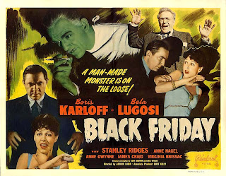 'Black Friday' (1940)
