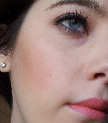 how to use lancome blush subtil duo