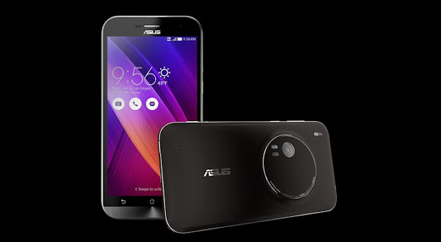 Asus ZenFone Zoom To Launch In India On January 22