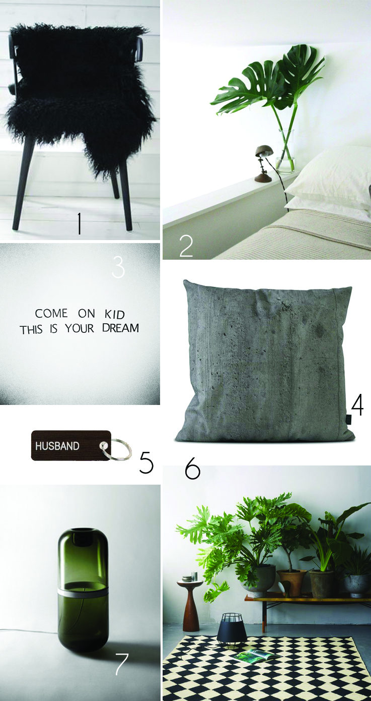 For the home inspiration guide | FloorNumberFour blog