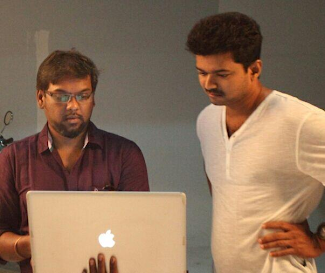 Today Vijay Picture
