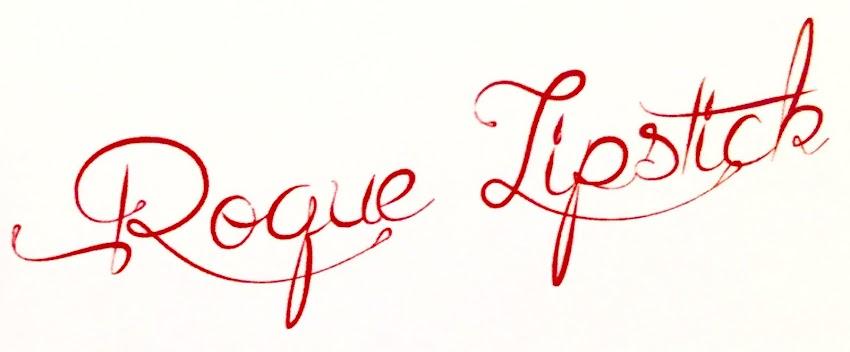 Rogue Lipstick