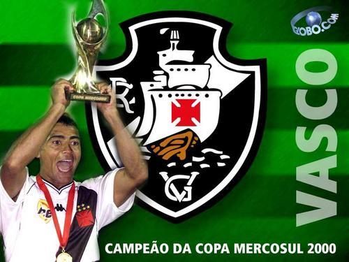VASCO:CAMPEÃO DA MERCOSUL DE 2000!!!