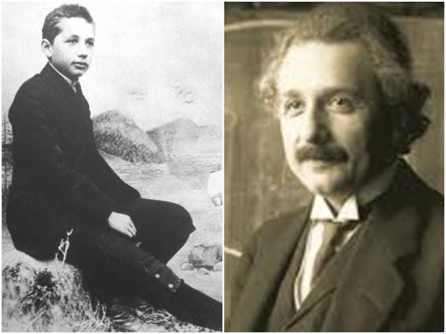 Einstein Belia