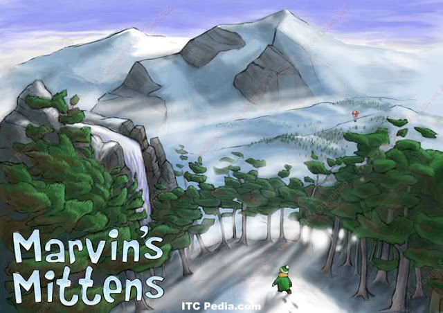 Marvin's Mittens - VACE