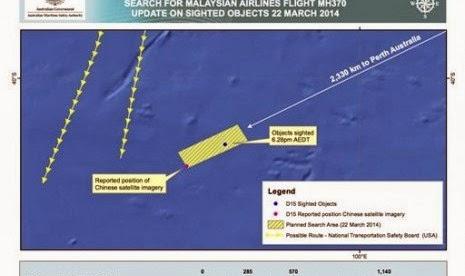Kisah Penumpang Tertua MH370, Enam Kali Selamat Dari Maut
