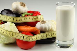 Alimentos para emagrecer rápido e com saúde