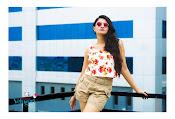 Nikita Narayan New glam pics-thumbnail-2