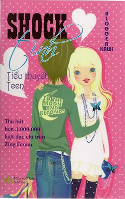 Đọc Truyện Shock Tình - Kawi