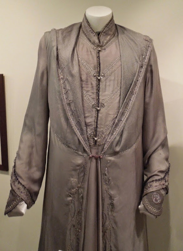 Dumbledore robes Harry Potter and the Half-Blood Prince