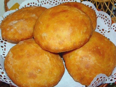 Authentic Jamaican Recipes: Johnny Cakes