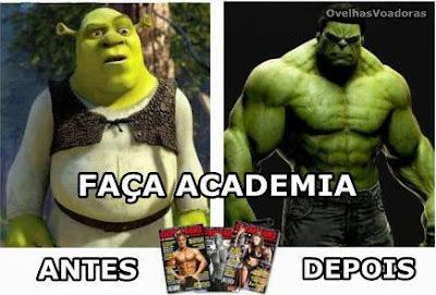 Mensagens engraçadas e imagens para facebook o Lutador