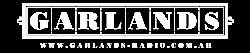 Garlands- Radio Viernes de 21 a 23 Fm Fenix 100.3