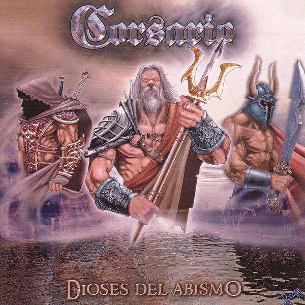 Corsario - Dioses del Abismo (2003)