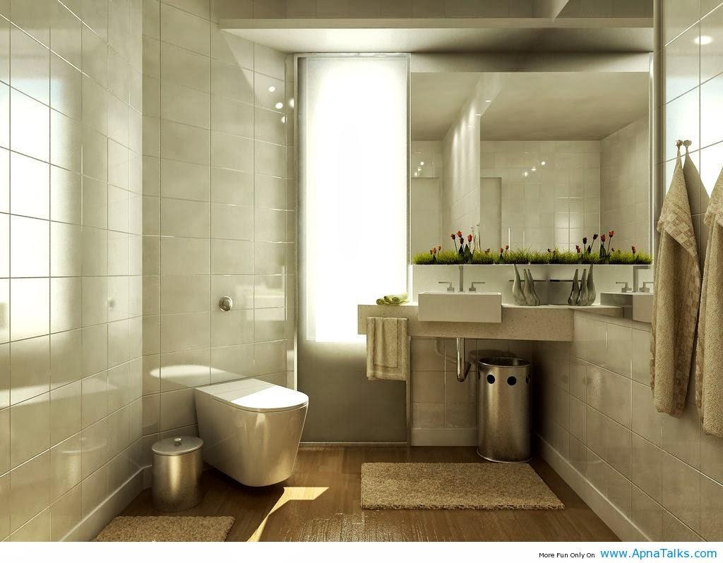 Modern Bathroom Ideas 2013 bathroom door design