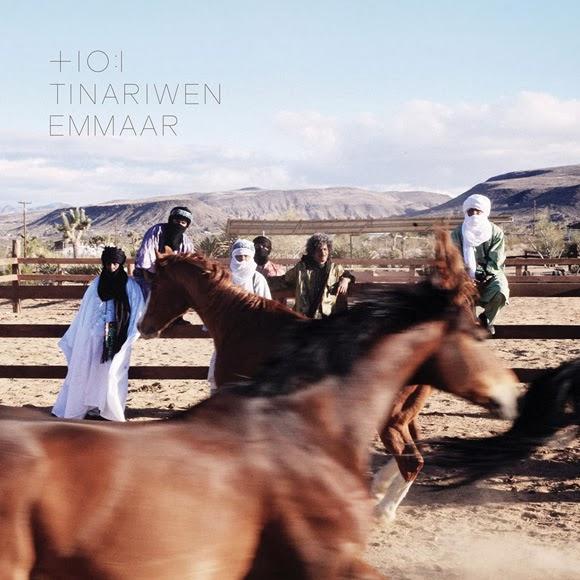 Tinariwen - TOUMAST TINCHA
