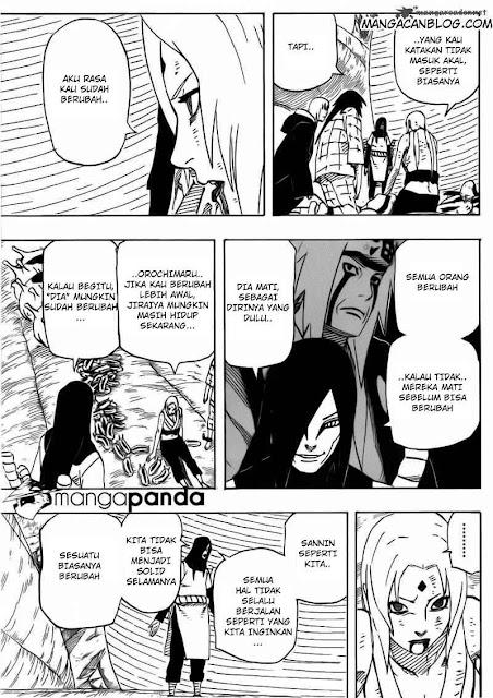Komik Naruto 635 Bahasa Indonesia halaman 9
