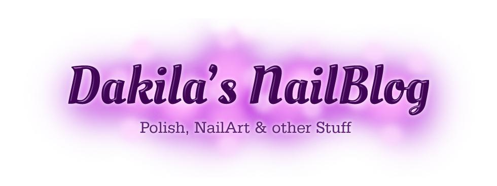 Dakila´s NailBlog
