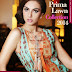Gul Ahmed the Original Lawn   Gul Ahmed Prima Lawn Collection 2014