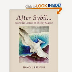 After Sybil ... From the Letters of Shirley Mason