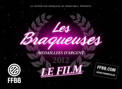 """Découvrez le film """"Les Braqueuses, médaillées d'argent"""""""