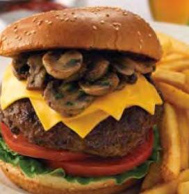 Receta Hamburguesa de Carne Imperdible