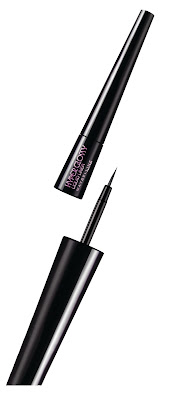 Maybelline New York's Hyperglossy liquid eyeliner