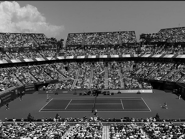 Miami 2012 Tennis Live Online Coverage