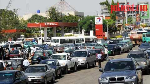 Fuel Scarcity Bites Harder, Petrol Now N400 Per Litre