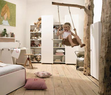 inspiration archive swings children 39 s bedroom