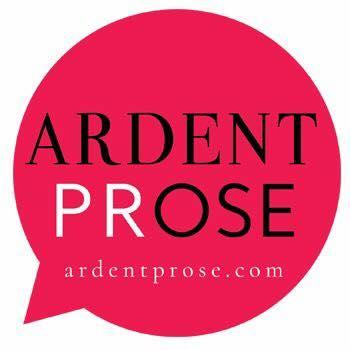 Ardent Prose Blogger