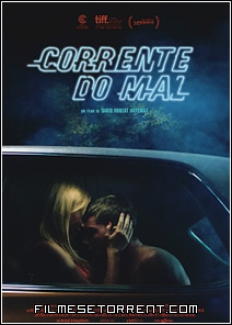 Corrente do Mal Torrent Dual Audio