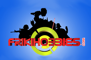 Friki Hobbies