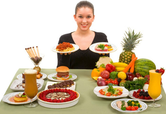 eating habits for weight loss