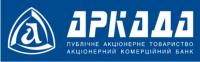 Банк Аркада логотип