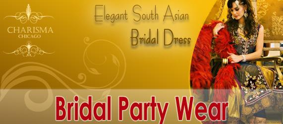 Seasons Indian Wear Indian Bridal Party Wear