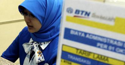 Lowongan Kerja Terbaru Bank BTN 2016