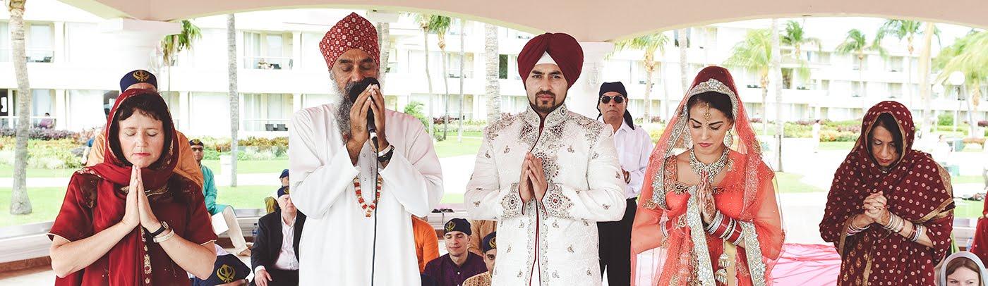 Destination Sikh Wedding Priest Blog