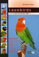 Genetic Calculator 1.3 Peachfaced Lovebird
