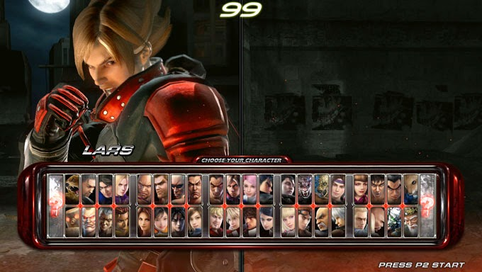 tekken 6 game iso free download for android