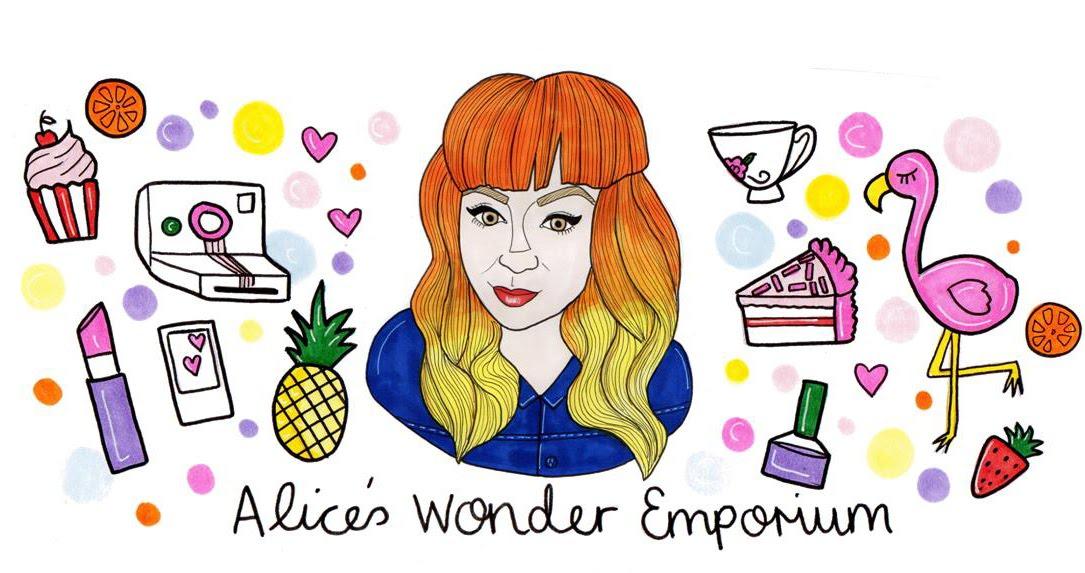 Alices Wonder Emporium