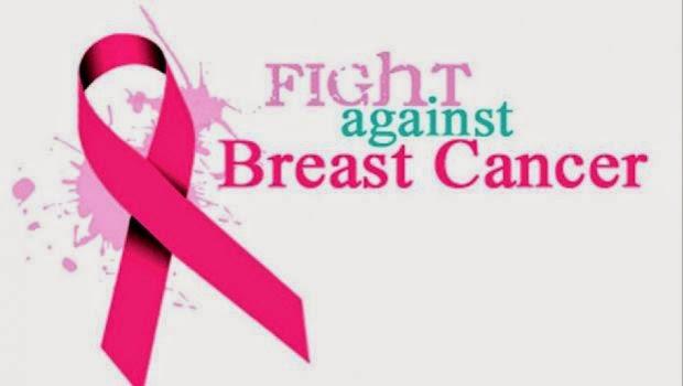 Kanker Payudara Dan Gejala Yang Harus Diwaspadai
