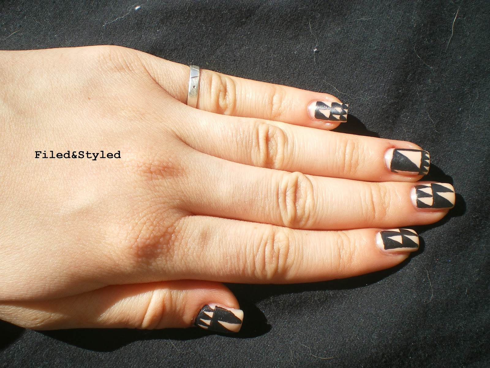 Pottery Nails