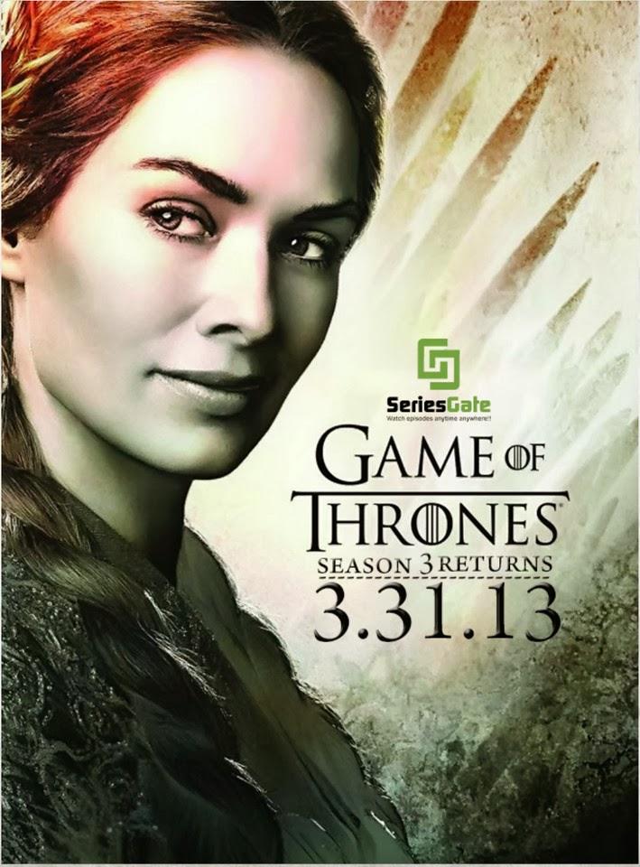 Game of Thrones 3×10 Online