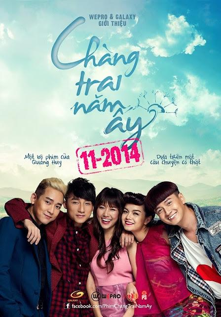 Xem Phim Chang Trai Nam Ay tai PhimSV.Com