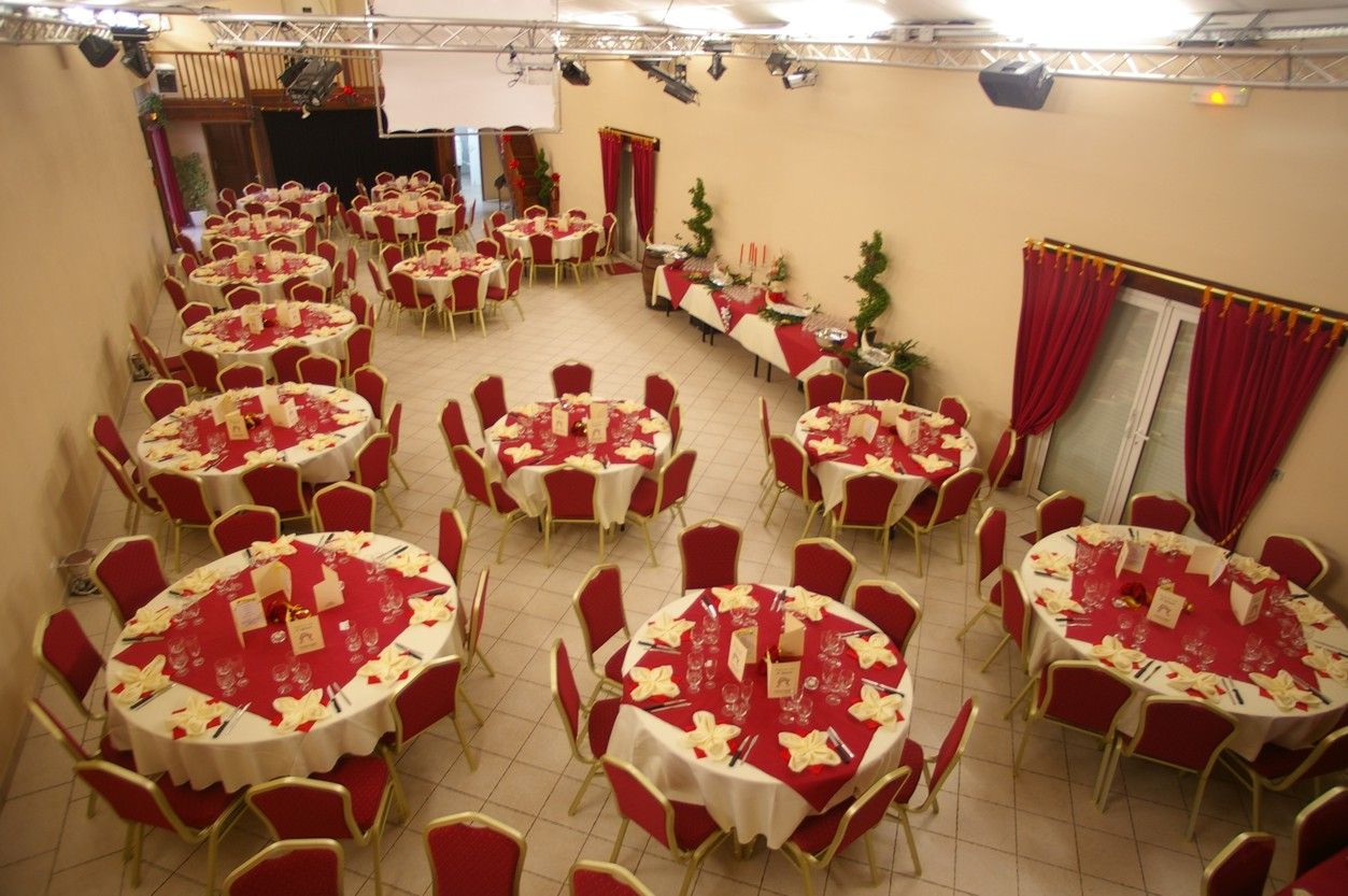 Decoration D Une Salle De Fete : Afrah el nour افراح النور la décoration de salle