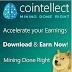 En Cointellect ganas dinero en paypal y bitcoins con tu ordenador