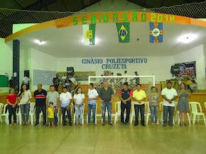 SERIDOSÃO 2014 EM CRUZETA