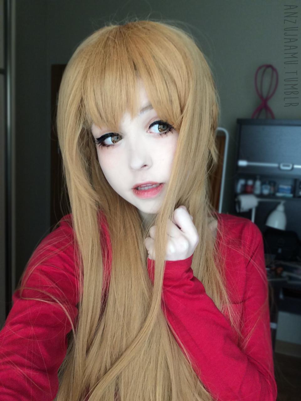 Yuuki Without Wig 118